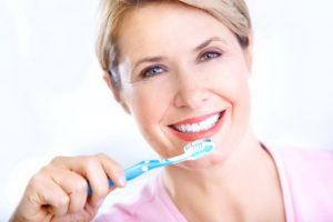 Фото: Как правильно чистить зубы?