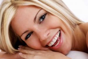 Фото: Здоровые зубы