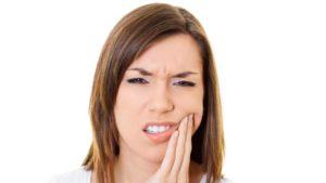 Фото: Боль в зубе