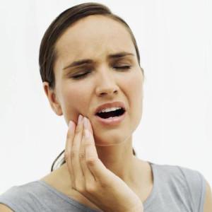 Фото: Зубная боль