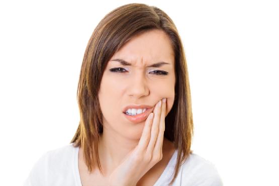 Болят зубы простудила