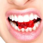 Фото: Красивые зубы