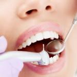 Фото: Пациент у стоматолога