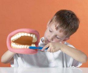 Фото: Заболевание у детей
