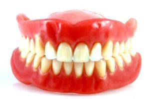 Фото: Протезирование при полном отсутствии зубов
