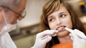 Фото: Обращение к стоматологу