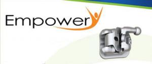 Брекеты Empower — максимальный контроль и высочайшая точность в лечении