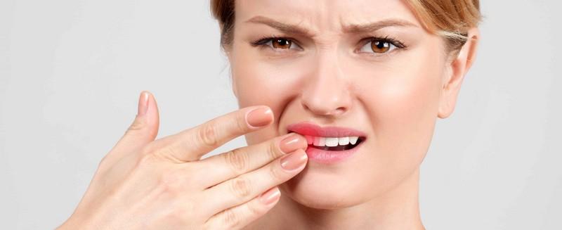 симптомы травмы зуба
