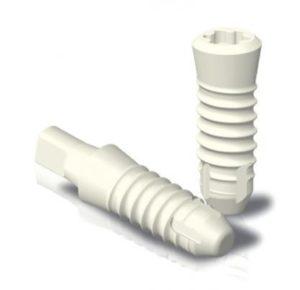 Фото: Материал имплантов