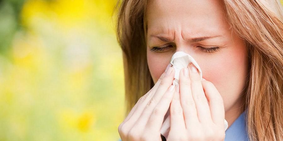 Возможные аллергические реакции