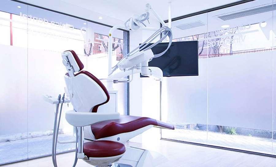 Применение визиографа в стоматологии