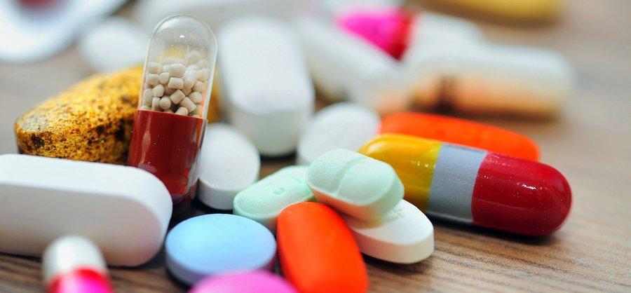 Применение медикаментов когда чешутся десны