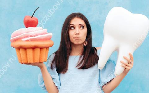 Белая диета после отбеливания зубов – что можно есть