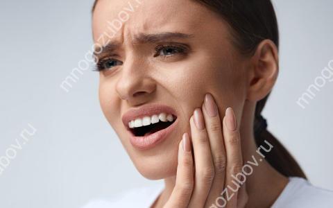 Пульсация в зубе – что это