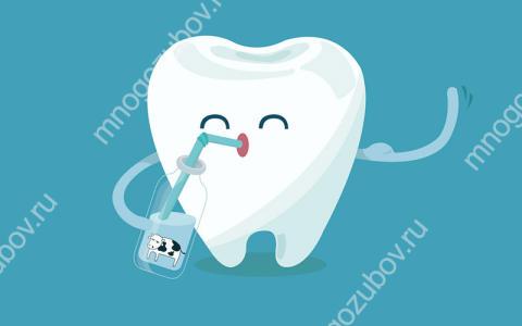 Как повысить кальций в зубах