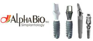 Альфа био импланты обзор зубных конструкций