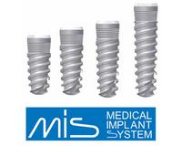Импланты MIS — последние разработки в области протезирования, обзор цен