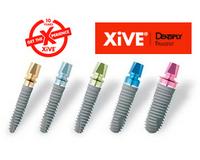 Импланты XIVE Friadent — немецкое качество, обзор цен