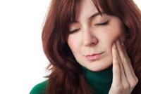 Фото: Симптомы отторжения импланта