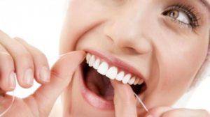 Фото: Уход за зубами
