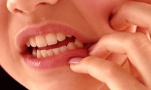 Фото: Зуб ноет