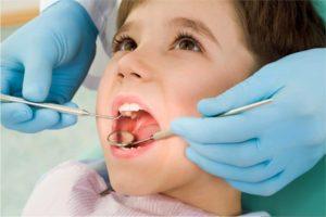 Фото: Лечение у детей