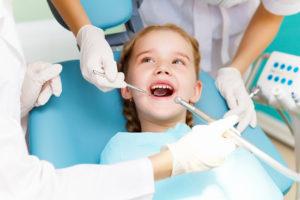 Фото: Детская анестезия