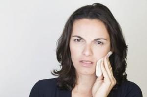 Фото: Зубная боль после пломбирования каналов