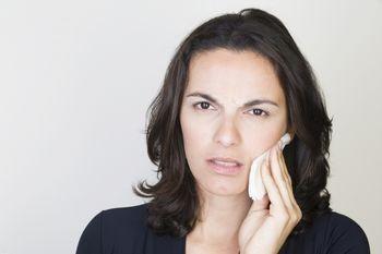 Зубная боль после пломбирования каналов