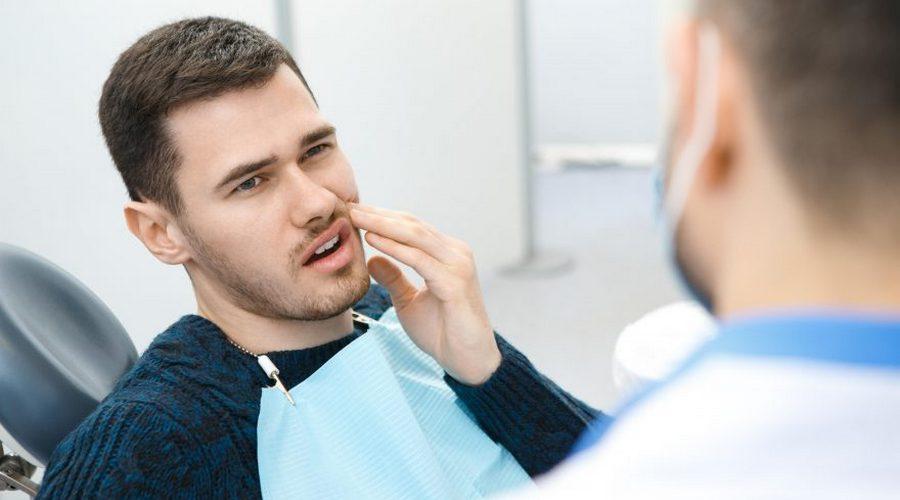 повторный прием у стоматолога