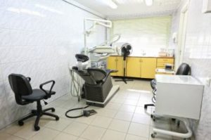 Фото: Клиника эконом-класса