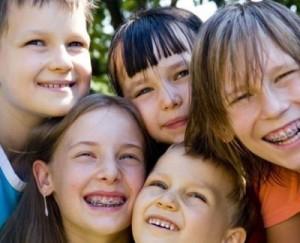 Брекеты для детей и подростков в Москве