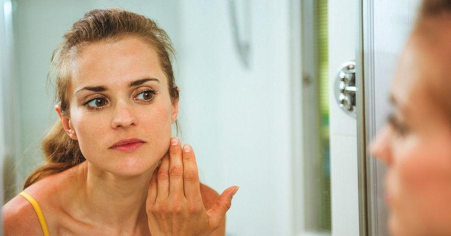 Опухоль щеки после депульпирования зубов