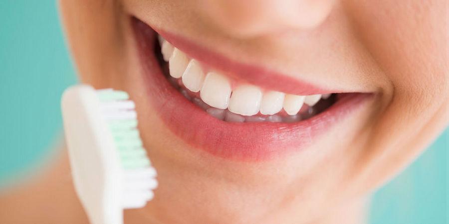 уход за зубами и профилактика некроза десен