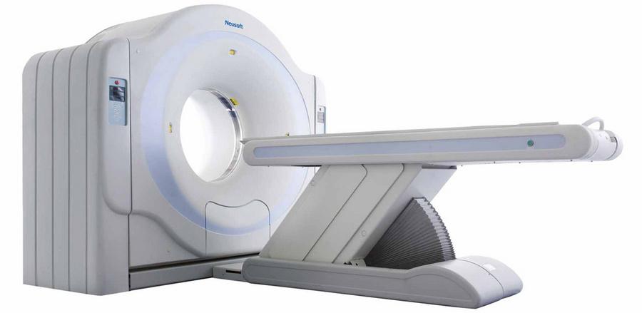 мультиспиральная томография