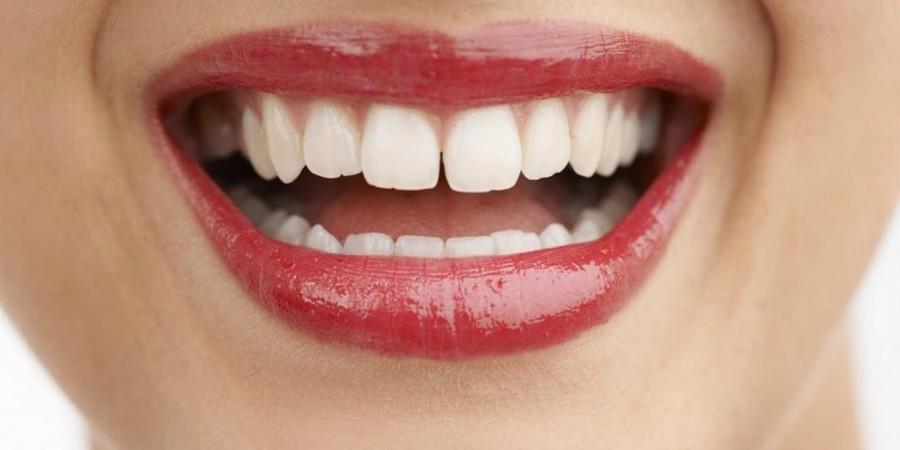Промежутки между молочными зубами