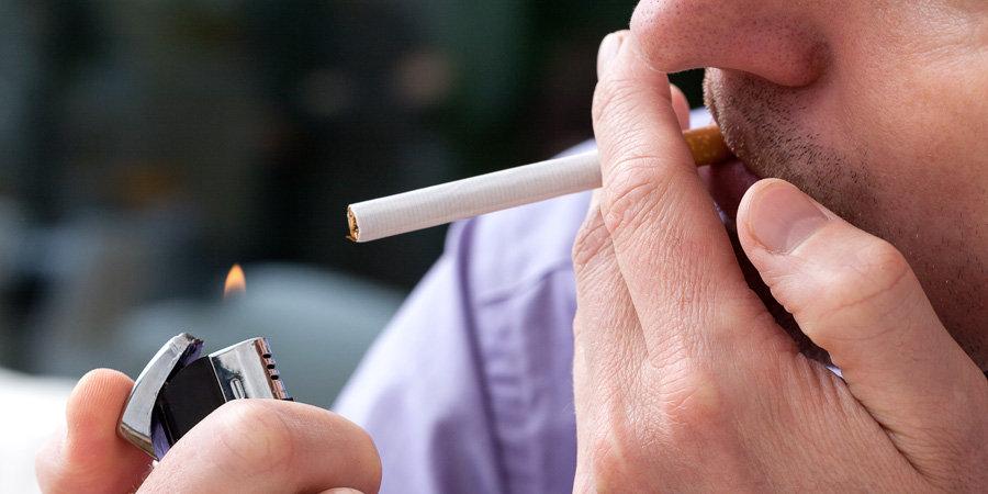 курение и здоровье зубов