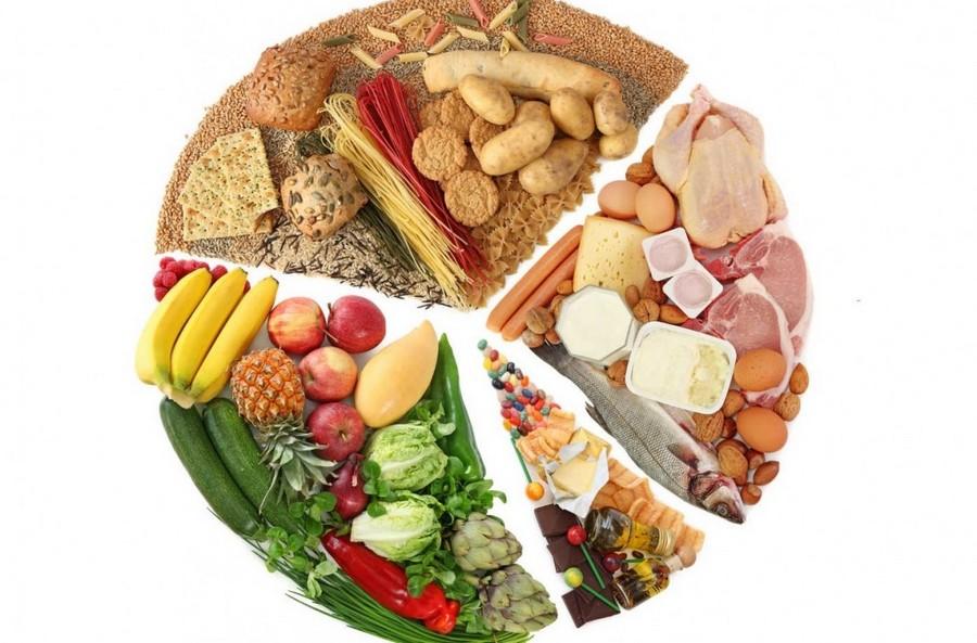 диета для восстановления эмали