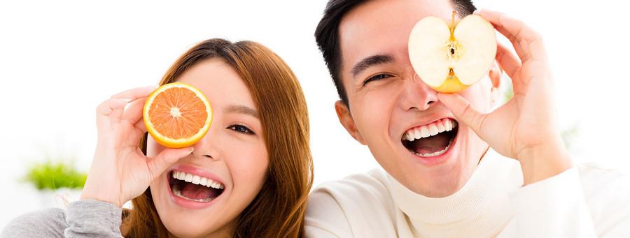 какие минералы лучше для здоровых зубов