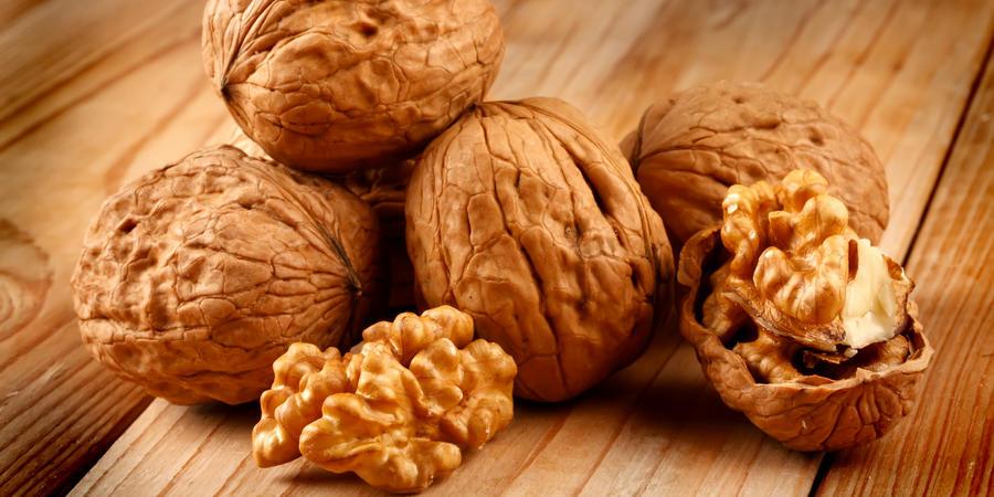 грецкие орехи могут быть полезны для зубов