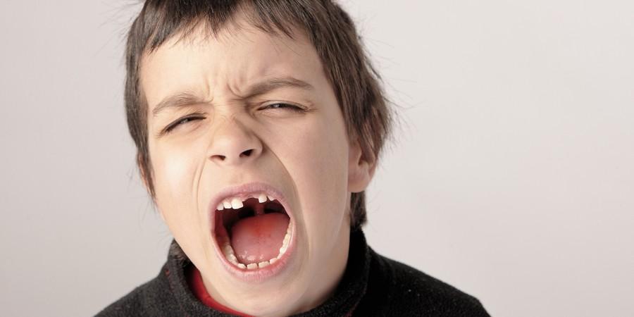 особенности отсутствия зубов у детей