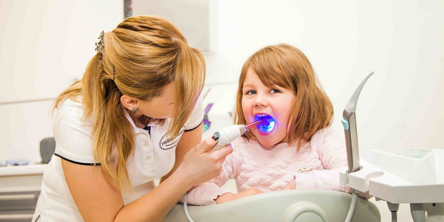 зачем нужна герметизация фиссур у ребенка
