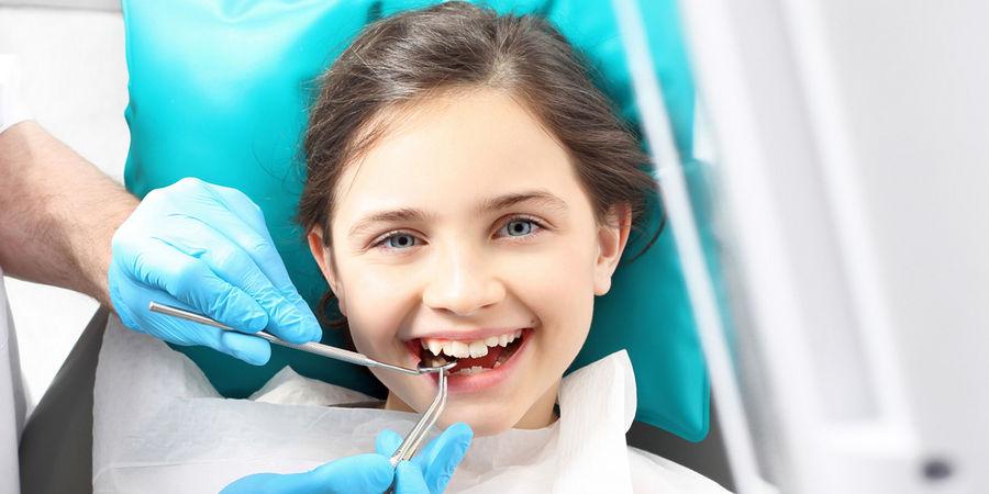 какие позитивные стороны процедуры герметизации зубов у детей