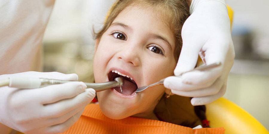 эндодонтия для лечения зубов у детей