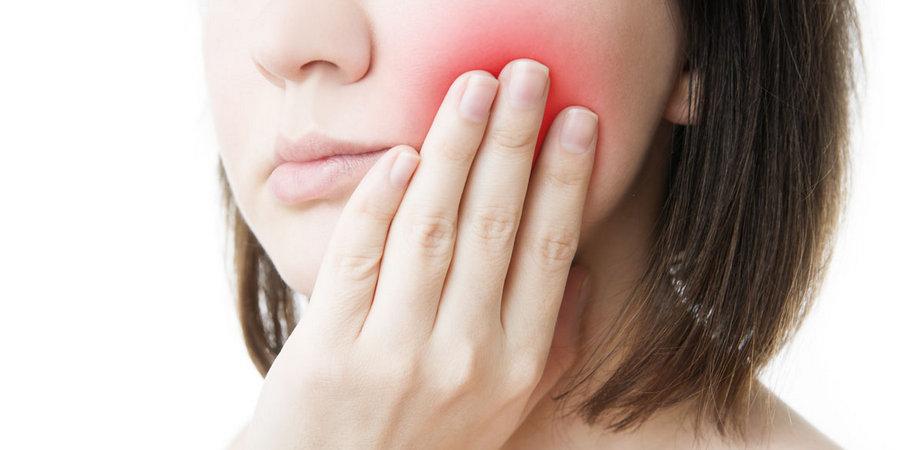 у женщин чаще встречаются проблемы с прорезыванием зубов