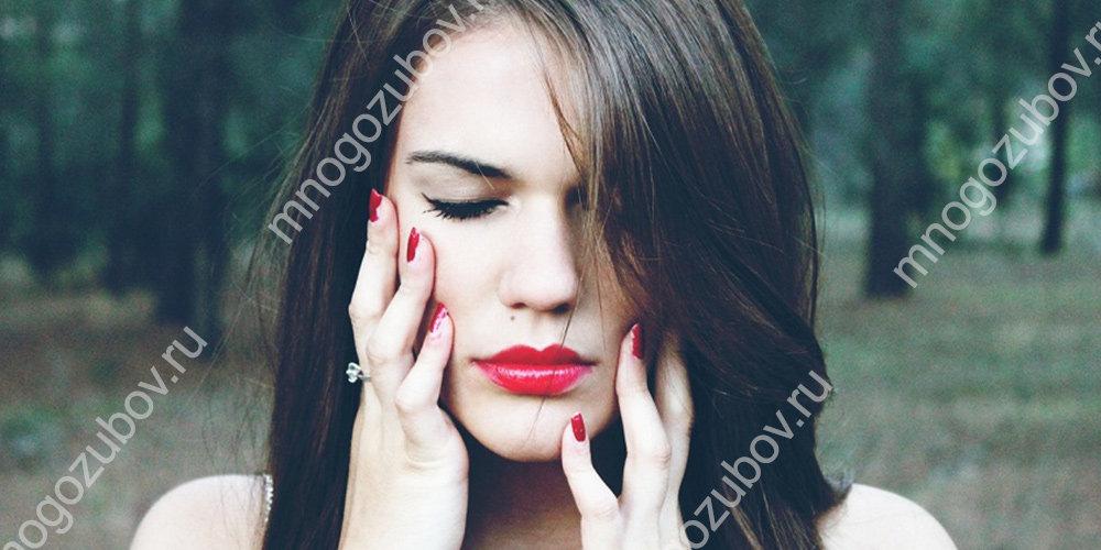 причины и проявления флегмоны зуба
