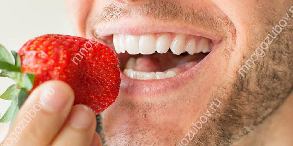 что делать после шлифовки и полировки зубов