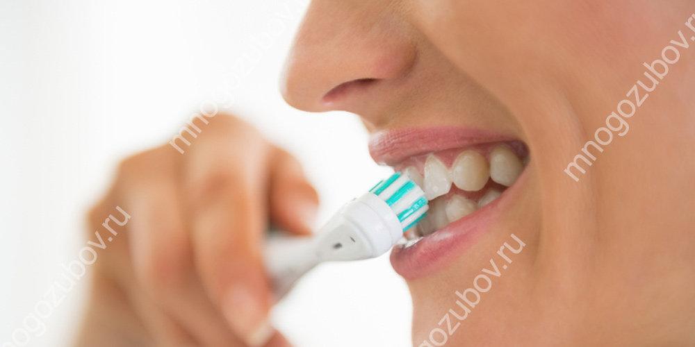 как правильно ухаживать за ртом после лечения