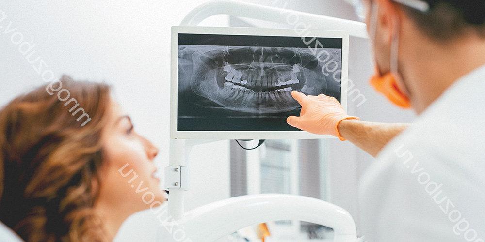 проведение рентгена зубов при беременности