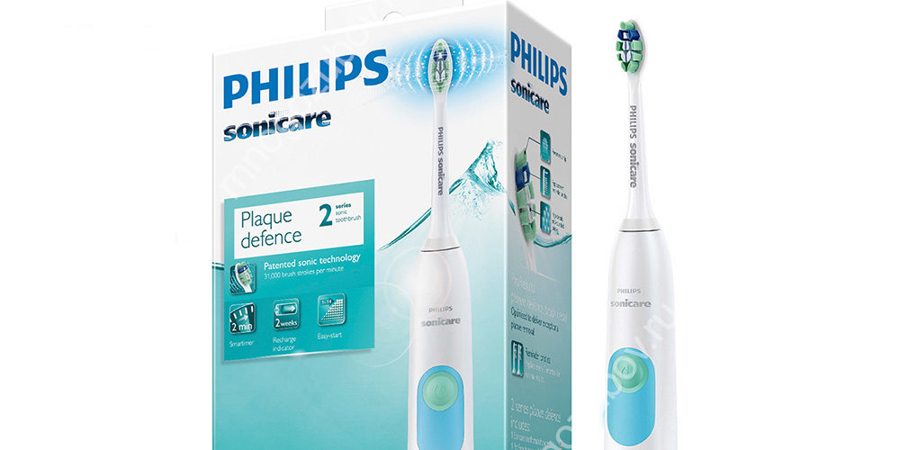 Philips Sonicare 2 Series